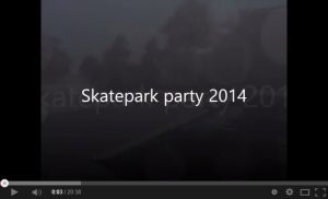 skateparty